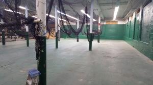 Facility before Turf 1