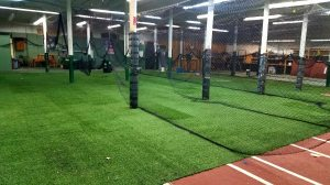 Facility after Turf 1