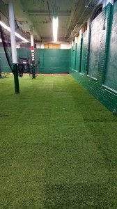 Facility after Turf 3
