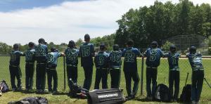 12U Outlaws - Final Four